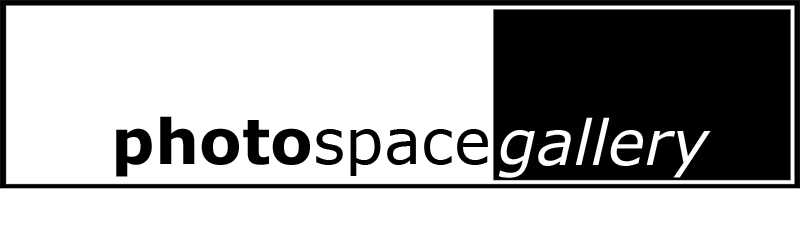 photospace gallery contemporary new zealand photography exhibitions logo