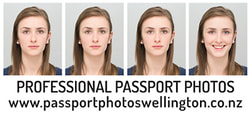 passport photos professional wellington central courtenay Place, ID photos, digital instant passports