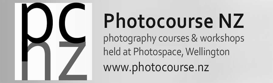 photocourse nz in wellington central, photography classes, dslr, mirrorless camera, learn photography, professional tutor, pinhole photography, creative vision, photo techniques