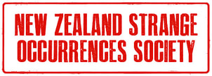 new zealand strange occurrences socienty paranormal investigators logo, ghosts wellington new zealand